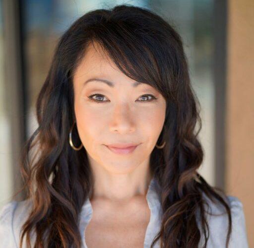 Lee Ann Kim Founder of SDAFF